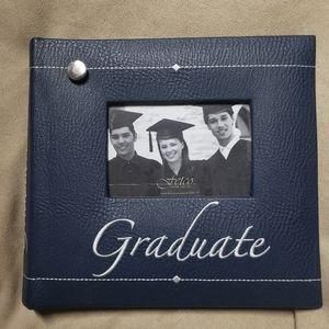 Fetco home decor Graduate photo album